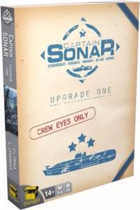 Captain Sonar - Upgrade 1 pas cher