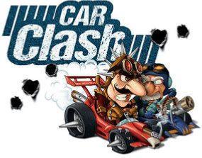 Car Clash pas cher