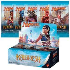 Kaladesh - Booster Pack pas cher