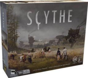 Scythe pas cher