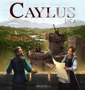 Boite de Caylus 1303