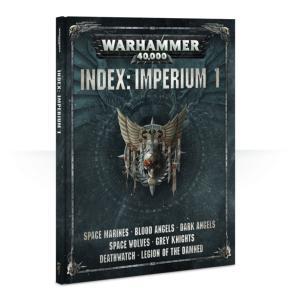 Index Imperium 1 pas cher