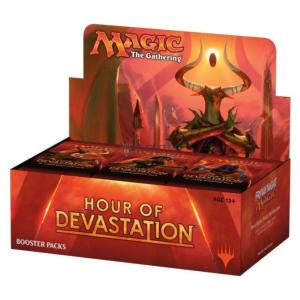 Hour of Devastation - Booster Pack