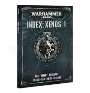 Index Xenos 1 pas cher