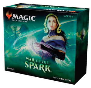 War of the Spark - Bundle Pack