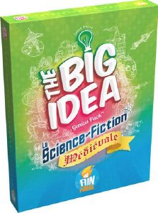 The Big Idea - La Science-Fiction Médiévale