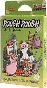 Poush Poush pas cher