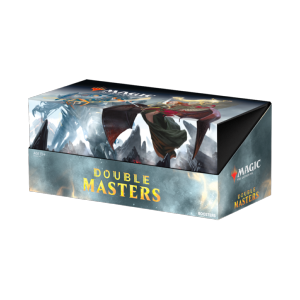 Double Masters - 24 Booster Packs Display