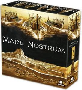 Mare Nostrum Nouvelle Edition pas cher
