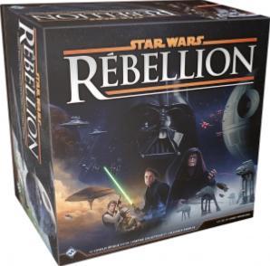Star Wars : Rébellion pas cher
