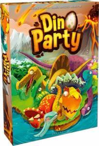Dino Party pas cher