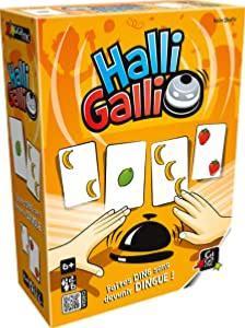 Boite de Halli Galli Nouvelle Boîte