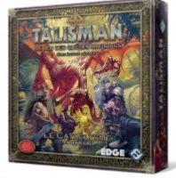 Talisman - Le Cataclysme pas cher