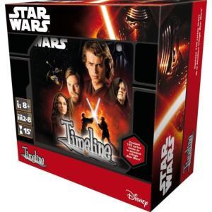 Timeline Star Wars 2 pas cher
