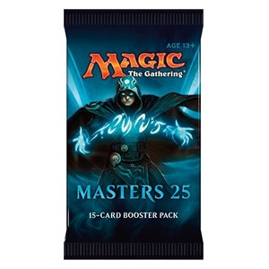 Masters 25 - Booster Pack pas cher
