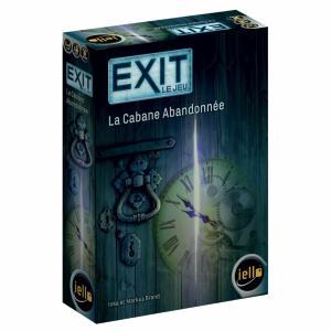 Exit - La cabane Abandonnée pas cher