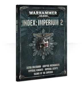 Index Imperium 2 pas cher