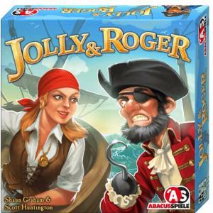 Jolly & Roger pas cher