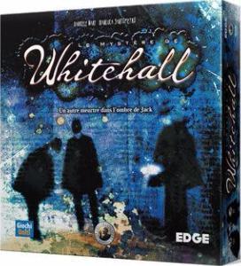 Le Mystère de Whitehall pas cher