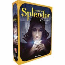 Splendor - Les Cités de Splendor pas cher