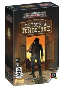 Mystery House 3 : Retour à Tombstone