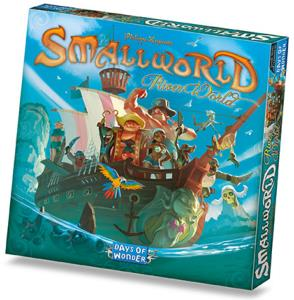 Small World - River World pas cher