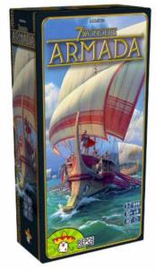 7 Wonders - Armada pas cher