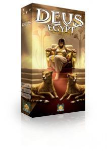 Deus - Egypt pas cher