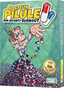 Docteur Pilule pas cher