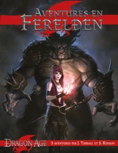 Dragon Age le Jeu de Rôle - Aventures en Ferelden pas cher