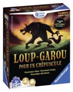Loup-Garou pour un Crépuscule pas cher