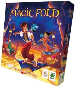 Boite de Magic Fold