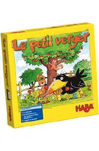 Le Petit Verger
