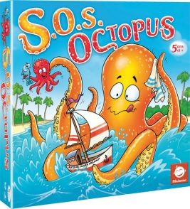 S.O.S. Octopus
