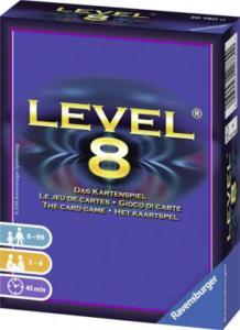Boite de Level 8