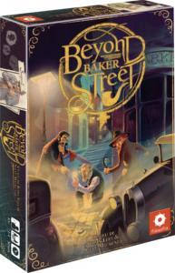Beyond Baker Street pas cher