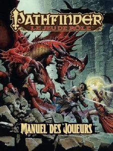 Pathfinder le Jeu de Rôle - Manuel des Joueurs Pocket pas cher