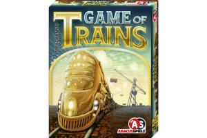 Game of Trains pas cher