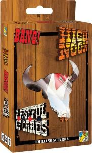 Bang ! - High Noon / A Fistfull of Cards