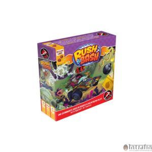 Rush & Bash pas cher