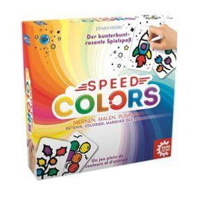 Speed Colors pas cher