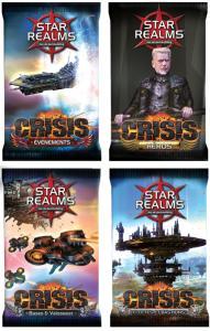 Star Realms - Crisis : Héros pas cher