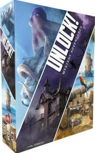 Unlock ! - Mystery Adventures pas cher
