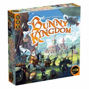 Bunny Kingdom pas cher