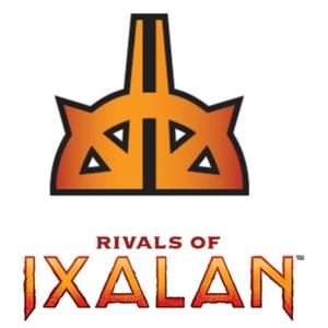 Rivals of Ixalan - Booster Pack pas cher