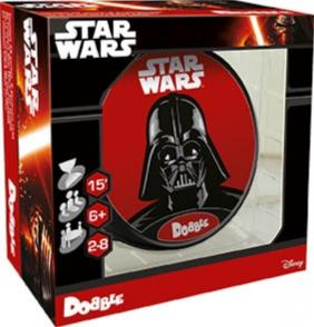 Dobble Star Wars pas cher