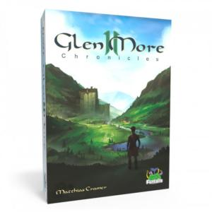 Glen More Chronicles
