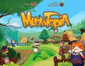 Meowtopia pas cher
