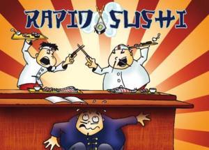Rapid Sushi pas cher