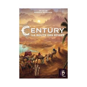 Century - la Route des Epices pas cher